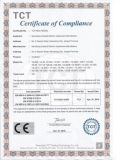 Heet Goedgekeurd Ce van de Incubator Yz8-48 van het Ei van de Verkoop Volledig Automatisch Mini