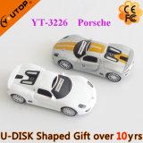 Unidade flash USB deslizante personalizada para presentes grátis para carros (YT-3226)