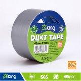 新製品35の網灰色カラー布ダクトテープ