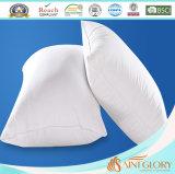 Мягкая белая подушка стационара Microfiber оптовая