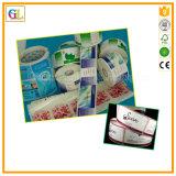 Qualitäts-Papierverpackenaufkleber-Drucken