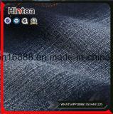 Vendita superiore TR 80%Cotton, 6.4%Rayon, 12.3%Polyster, tessuto del denim 1.3%Spandex