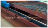 Equipamento pesado duplo de /Cutting do gás do pórtico/da tabela estaca do plasma