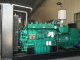 avaliação de potência 1100kVA à espera do gerador Diesel de 800kw 1000kVA China Yuchai