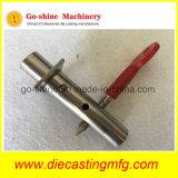 Alta calidad exportados tubulares encajadas pestillo de la cerradura