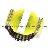 RoHS erschwerte Dreiphasendrosselklappen-Ring-Drosselspulen|Luft-Zustands-Gebrauch-Drosselklappen-Ringe