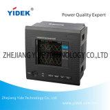 Yd-8ck I controlador de compensação de potência reativa de Baixa Voltagem