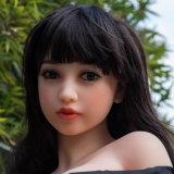 Männlicher Geschlechts-Puppe-Kopf für orale reizvolle Produkte