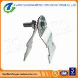 Collier de plaquette en acier pour l'EMT/IMC/Conduit rigide