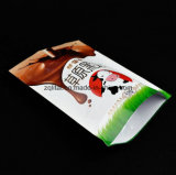 Custom Stand up Composite Material Zipper Packaging Bag Candy Bag