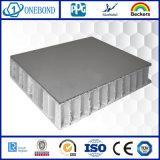 고품질 알루미늄 벌집 벽면