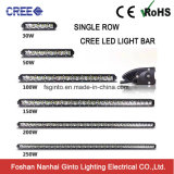 Nouveau design ultra fin Offroad CREE LED simple rangée Light Bar (GT3510-30W)