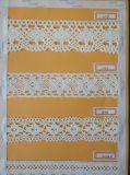 Baumwollgarn-Jacquardwebstuhl-Spitze-Textilmaschine
