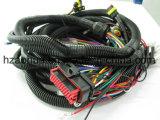 車AVシステムCDチェンジャー三菱ヒュンダイトヨタ、ホンダ、KIA、GM、VW、BMWのベンツ、Audi、Cadillaのための配線織機