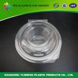 Wegwerfplastikfruchtsalat-Filterglocke