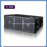 Vt4880 Line Array, Sound System, Line Array Subwoofer