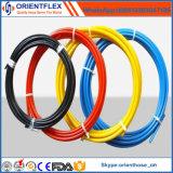 Tuyaux d'air flexibles de PA de qualité supérieur