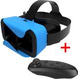Óculos 3D polarizados Vr Box Vidros de Vídeo de Realidade Virtual