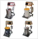 Four électrique personnalisé de peinture de poudre