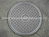 Couverture du trou d'homme Cover/FRP Trech de FRP/matériau de construction/fibre de verre/couverture municipale