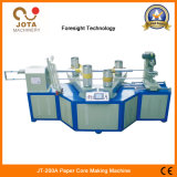 Control Numérico espiral de papel básico máquina Winding