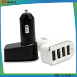 Chargeur sec 5.2A de véhicule de port USB de quarte maximum (CC1510)