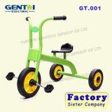 Il nuovo disegno scherza il triciclo di bambini