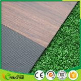 Beste Qualitätshölzerne Farbe wie realer loser Lage Belüftung-Fußboden