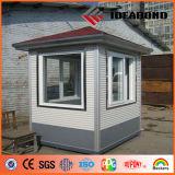 Окно двери крыши герметизируя безгремучертутный прозрачный Sealant силикона