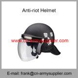 Capacete do exército - capacete da polícia - capacete tático - capacete anti-motim anti-motim