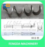 Hohe Leistungsfähigkeits-vertikale Schrauben-Förderanlage--Tierfutter-Maschine