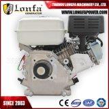 Motor de gasolina del movimiento 6.5HP 196cc del precio bajo 4 de Taizhou Gx200 con Soncap