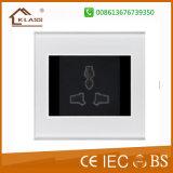 Zoccolo di parete all'ingrosso della Cina Europa Mf 13A 220V