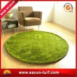 Parede artificial da grama do musgo da grama da falsificação do jardim interno para a decoração
