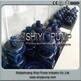 슬러리 펌프 PU 임펠러를 위한 착용 저항 폴리우레탄 임펠러