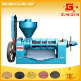 Pressa di olio della vite di Guangxin 6.5ton una pressa dell'olio di soia di giorno