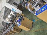 De hoge volledig Geautomatiseerd van de Productie Hoed van de Jacquard en de Breiende Machine van de Sjaal