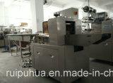 Da cutelaria máquina de embalagem automática de papel do descanso para baixo (ZP2000)