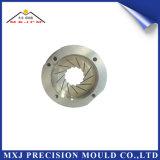 Cavità di modanatura di plastica dello stampaggio ad iniezione del metallo per movimento elettrico