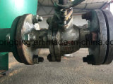 Bereiten Wast Reifen 2013 Maschine mit Cer auf