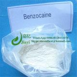 L'anesthésique local de la distribution sûre dope la benzocaïne pour 94-09-7 Anti-Faisant souffrir