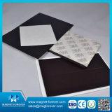 Roll y papel de liberación de superficie o PVC de goma Imanes flexibles