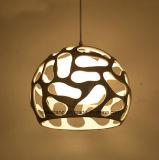 De zeer Goedkopere Lamp van de Tegenhanger van de Kroonluchter van de Prijs Moderne Eenvoudige voor Binnen