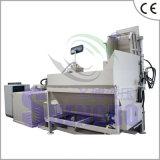 De hete Lijn van de Machine van de Briket van het Zaagsel van het Staal van de Verkoop (Ce)