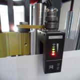 기계를 인쇄하는 6개의 색깔 비 길쌈된 직물 Flexo