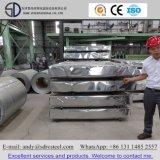 Dx51d Z100 heißer eingetauchter galvanisierter Stahlring für Aufbau