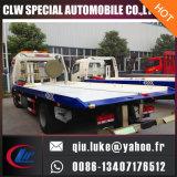Aufgabewrecker-Schleppseil-LKW für Verkauf