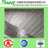 Tissu en mousse en fibre de verre en aluminium