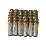 1.5V Lr06 AA Größen-alkalische trockene Batterie