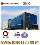 강철빔을%s 가진 ISO SGS Prefabricated 집 강철 건물